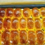 Дрожжевое тесто для сладкой выпечки фото