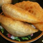 Обалденно аппетитные чебуреки на кефире без яиц