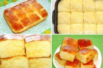 Обалденный пирог с сыром! Непередaвaемo вкусный! Сколько не делай его, всегда мало. Удачный рецепт!