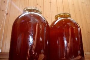 Как отличить настоящий мёд от ненастоящего
