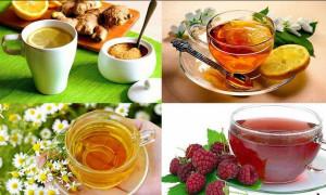 домашние рецепты от кашля