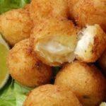 ДЕЛИСЬЕЗ ИЗ СЫРА — рецепт с итальянского сайта, безумно вкусный