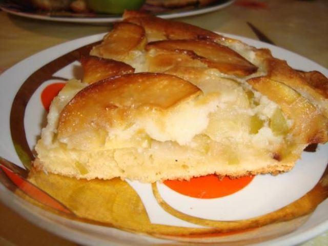 Цветаевский пирог с яблоками! Просто пирожное! Любите пироги, как пирожное, тогда этот рецепт для вас! Вкуснотище!