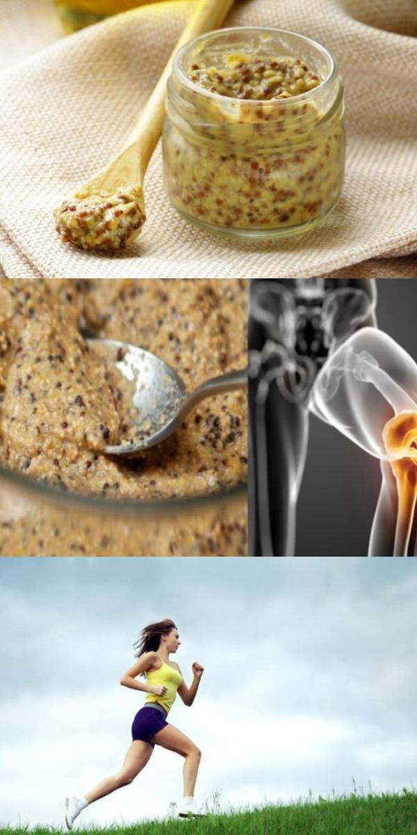 Эффективный рецепт от хруста и болей в суставах!