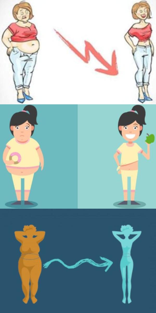 Всего один продукт поможет перестать есть сладкое и переедать! Легкий способ избавиться от лишних килограммов