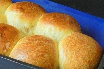 Творожные булочки - мамин фирменный рецепт