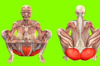 Техника «маласана»: делайте упражнение каждый день, и ваше тело преобразится
