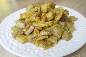 Баклажаны, как мясо: простой способ за 15 минут!