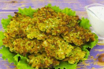 Улетают со стола мгновенно! Капустные оладьи — вкуснятина для весеннего меню!