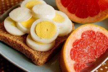 Как похудеть на 10 кг за 7 дней: продуманная до мелочей диета 1