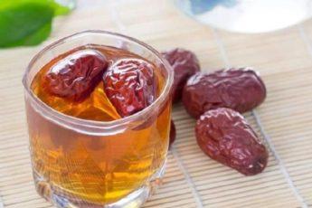 Набиз — древний тонизирующий напиток, который помогает подщелачивать организм и выводит токсины 1