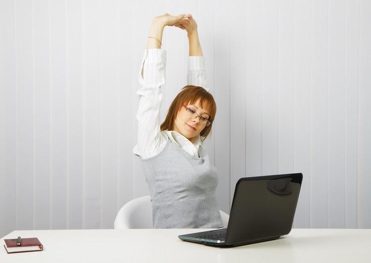 Не ленись поднимать руки вверх! Простое упражнение способно полностью обновить весь организм 10