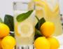 Пейте лимонную воду вместо таблеток для лечения этих 13 проблем со здоровьем 1