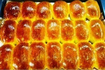 Идеальное дрожжевое тесто для сладкой выпечки 1
